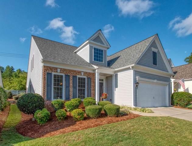 4225 Prince Charles Drive, Duluth, GA 30097 (MLS #6605527) :: RE/MAX Paramount Properties