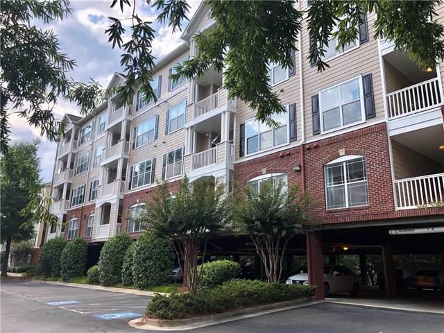 4333 Dunwoody Park #3106, Atlanta, GA 30338 (MLS #6605529) :: North Atlanta Home Team
