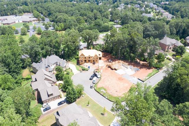 344 Summer Garden Drive, Marietta, GA 30064 (MLS #6605533) :: Kennesaw Life Real Estate