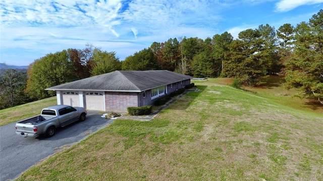392 Nicklesville Road, Resaca, GA 30735 (MLS #6605535) :: RE/MAX Paramount Properties