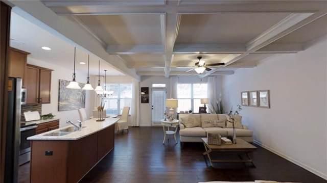 5505 Fairhaven Place #270, Fairburn, GA 30213 (MLS #6605536) :: RE/MAX Paramount Properties