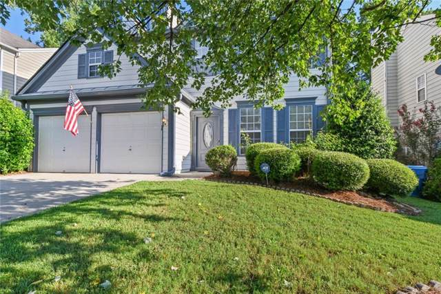 13558 Weycroft Circle, Milton, GA 30004 (MLS #6605539) :: North Atlanta Home Team