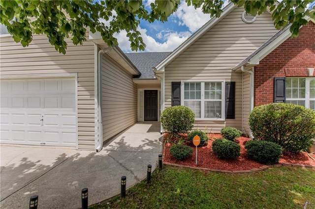 2520 Cordillo Drive, Dacula, GA 30019 (MLS #6605541) :: North Atlanta Home Team