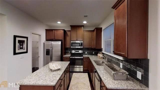 5509 Fairhaven Place #271, Fairburn, GA 30213 (MLS #6605549) :: RE/MAX Paramount Properties