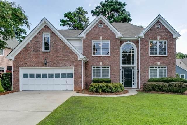 4825 Allison Drive, Sugar Hill, GA 30518 (MLS #6605550) :: The Stadler Group