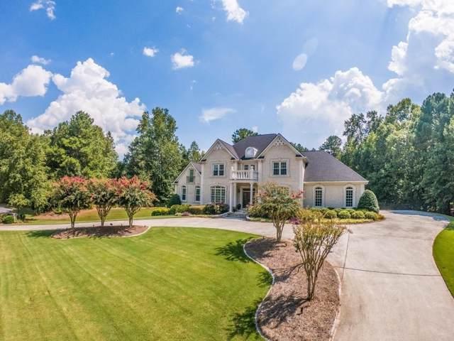 80 Kinloch Court, Covington, GA 30014 (MLS #6605556) :: RE/MAX Paramount Properties