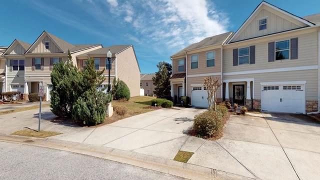 2670 Avanti Way, Decatur, GA 30035 (MLS #6605558) :: RE/MAX Paramount Properties