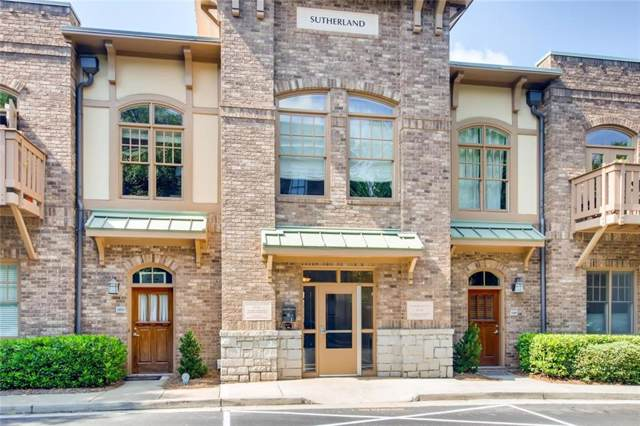 1868 Gordon Manor NE, Atlanta, GA 30307 (MLS #6605560) :: KELLY+CO