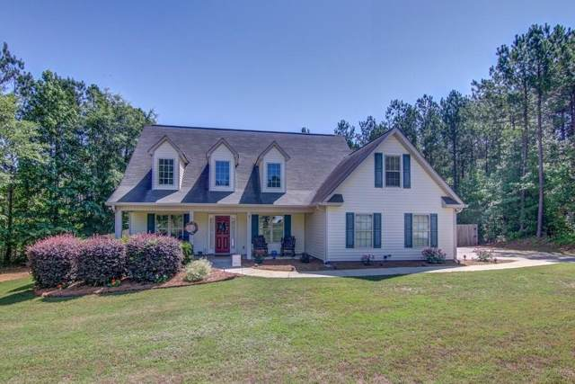 486 Sara Hunter Lane NW, Milledgeville, GA 31061 (MLS #6605568) :: North Atlanta Home Team