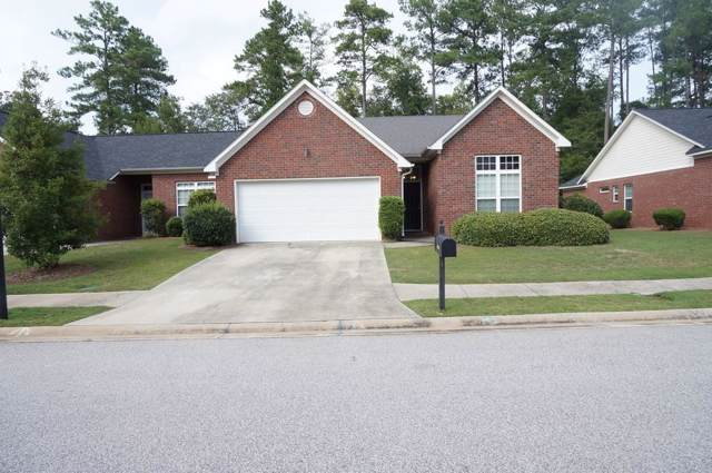 3024 SE Culverton Court SE #3024, Augusta, GA 30909 (MLS #6605570) :: North Atlanta Home Team