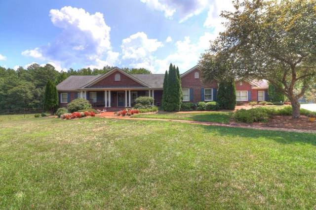 229 Jacks Creek Road, Good Hope, GA 30641 (MLS #6605581) :: The Heyl Group at Keller Williams
