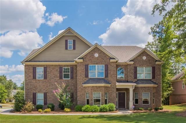 109 Durham Lake Parkway, Fairburn, GA 30213 (MLS #6605586) :: RE/MAX Paramount Properties