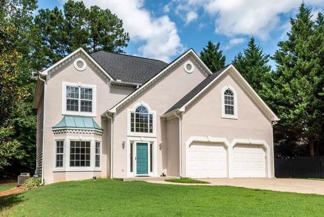 302 Wind Ship Court, Woodstock, GA 30189 (MLS #6605601) :: Path & Post Real Estate