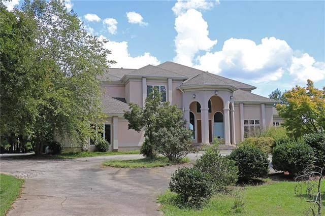 3291 Lost Valley Drive, Jonesboro, GA 30236 (MLS #6605604) :: RE/MAX Prestige