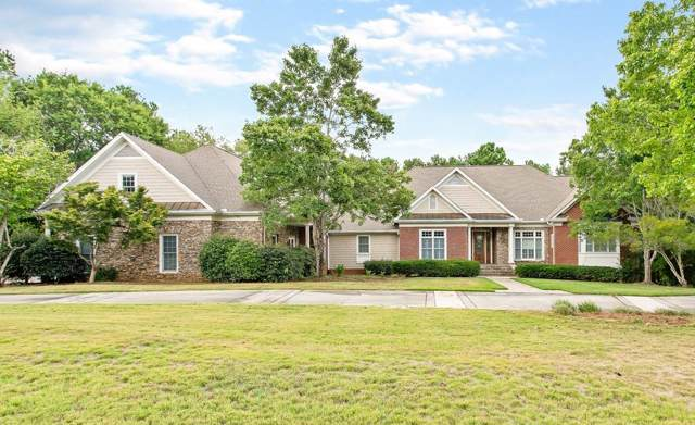 21 Laurchris Drive SE, Rome, GA 30161 (MLS #6605608) :: North Atlanta Home Team
