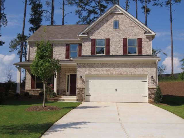 37 Barnsley Village Drive, Adairsville, GA 30103 (MLS #6605610) :: Iconic Living Real Estate Professionals