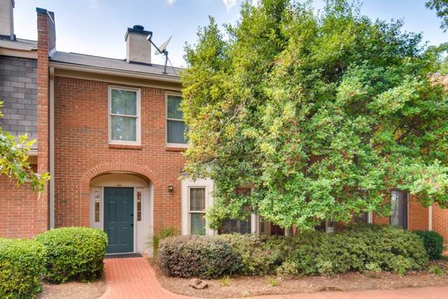 4103 Ashford Green Drive #4103, Duluth, GA 30096 (MLS #6605614) :: RE/MAX Paramount Properties