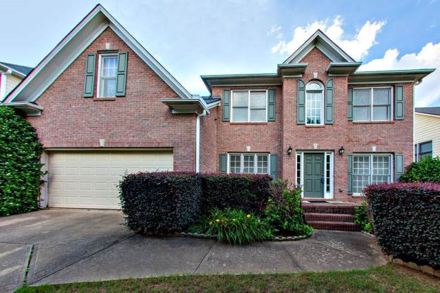 2820 Olde Town Park Drive, Norcross, GA 30071 (MLS #6605616) :: Iconic Living Real Estate Professionals