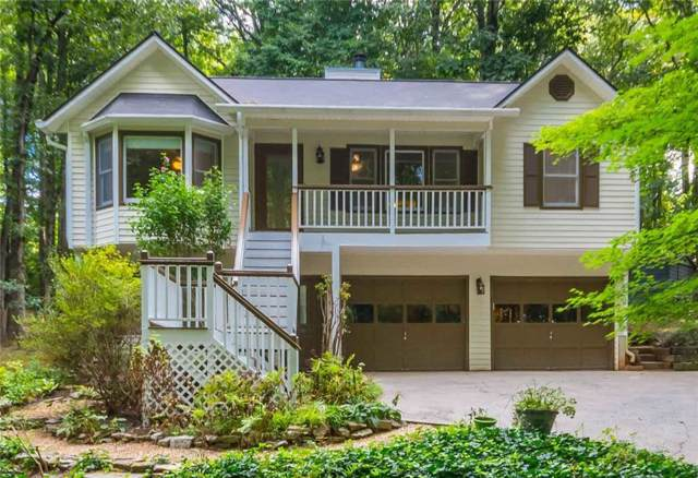 138 Emerald Creek Drive, Jasper, GA 30143 (MLS #6605619) :: The Cowan Connection Team