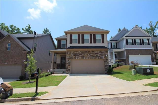 2979 Woodward Down Trail, Buford, GA 30519 (MLS #6605628) :: Kennesaw Life Real Estate