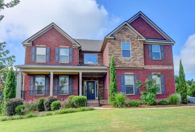 2607 Britt Trail Drive, Lawrenceville, GA 30045 (MLS #6605637) :: Iconic Living Real Estate Professionals