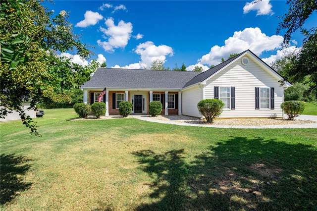 1012 Crystal Brook Way, Monroe, GA 30655 (MLS #6605641) :: The Heyl Group at Keller Williams