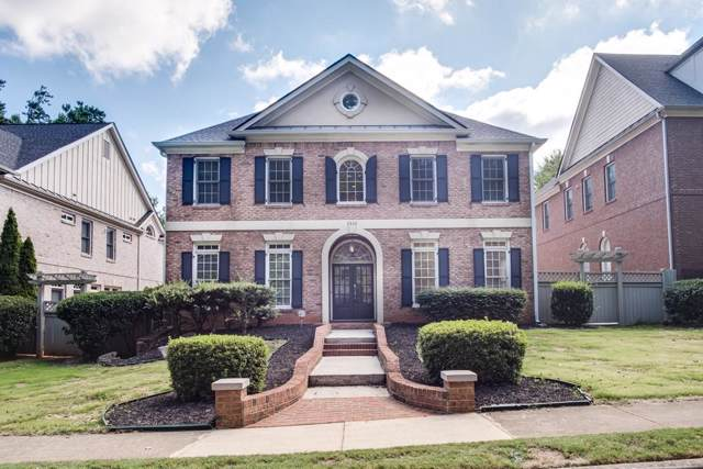 2350 Briarcliff Commons NE, Atlanta, GA 30345 (MLS #6605643) :: The Zac Team @ RE/MAX Metro Atlanta