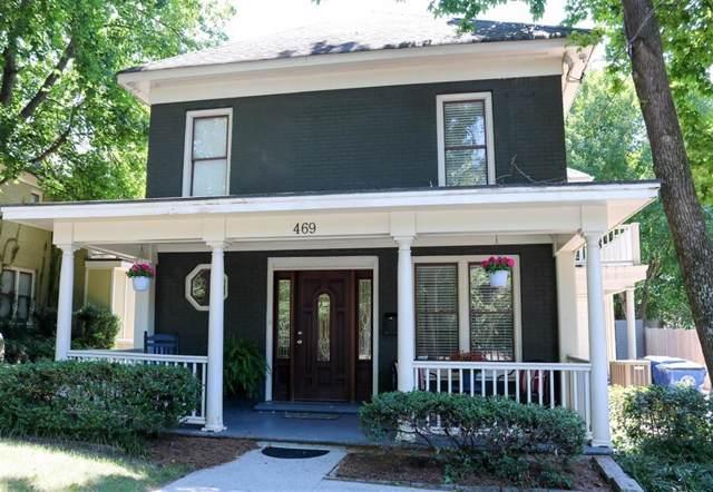 469 Atlanta Avenue SE, Atlanta, GA 30315 (MLS #6605656) :: The Zac Team @ RE/MAX Metro Atlanta