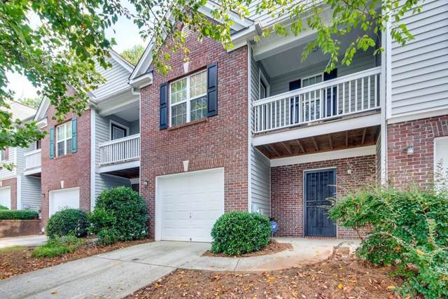 4615 Grand Central Parkway, Decatur, GA 30035 (MLS #6605663) :: Iconic Living Real Estate Professionals