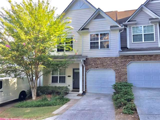 1975 Hoods Fort Circle NW #24, Kennesaw, GA 30144 (MLS #6605665) :: Kennesaw Life Real Estate