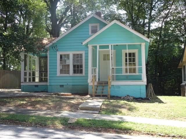 1332 Mcclelland Avenue, East Point, GA 30344 (MLS #6605671) :: The Butler/Swayne Team