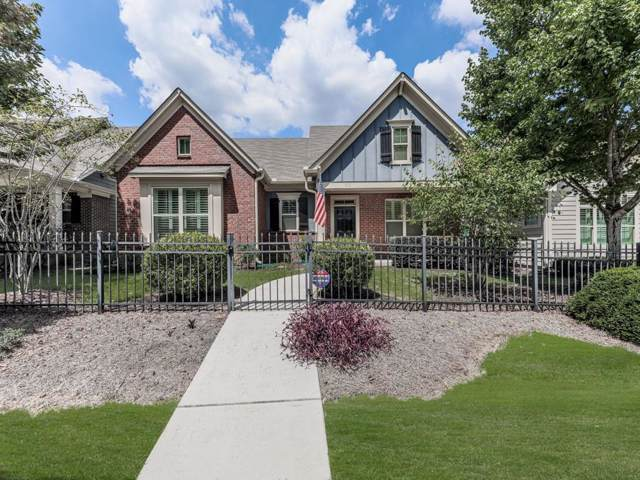 508 Manning Road SW, Marietta, GA 30064 (MLS #6605675) :: RE/MAX Paramount Properties