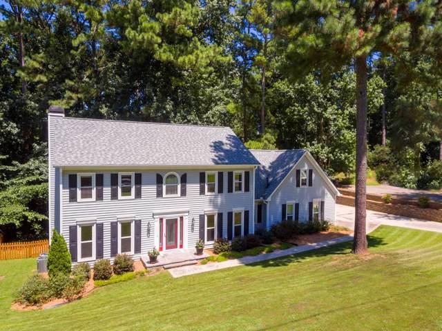 475 Guilford Circle, Marietta, GA 30068 (MLS #6605676) :: RE/MAX Paramount Properties