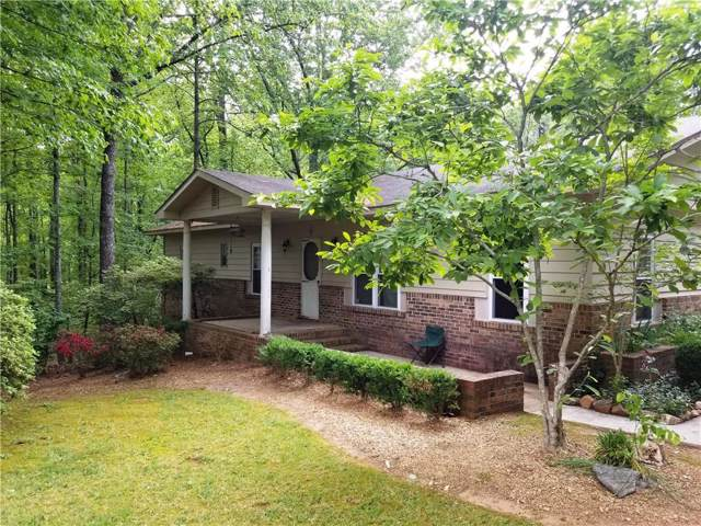 85 Labelle Road, Villa Rica, GA 30180 (MLS #6605678) :: Iconic Living Real Estate Professionals