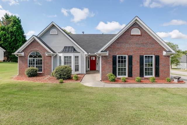 2236 Hansford Pass, Buford, GA 30519 (MLS #6605680) :: The Stadler Group