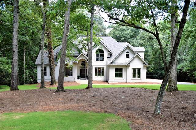 561 Transart Parkway, Canton, GA 30114 (MLS #6605681) :: The Cowan Connection Team