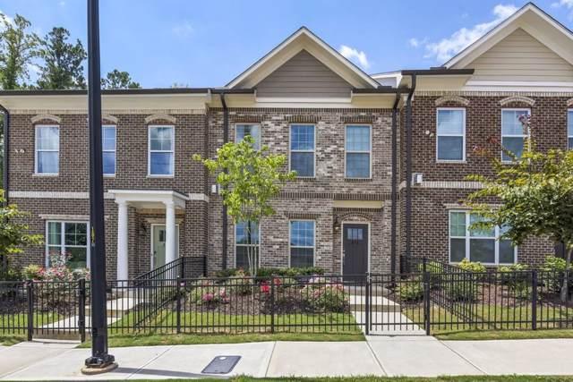 872 Westmoreland Circle, Atlanta, GA 30318 (MLS #6605686) :: RE/MAX Paramount Properties