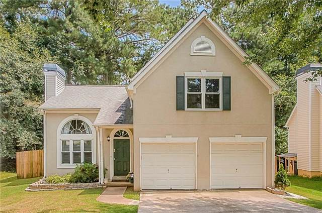 1157 Cayman Lane SW, Marietta, GA 30008 (MLS #6605710) :: Charlie Ballard Real Estate