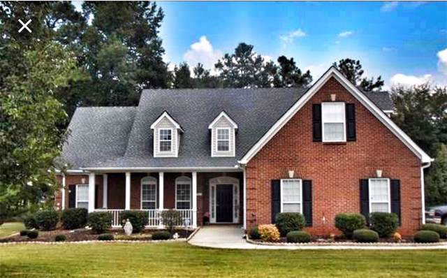 36 Wrightsburg Court, Senoia, GA 30276 (MLS #6605719) :: The Zac Team @ RE/MAX Metro Atlanta