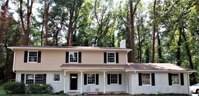 81 Cecil Drive, Marietta, GA 30068 (MLS #6605725) :: North Atlanta Home Team