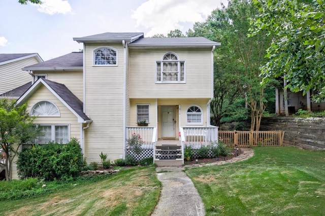 914 Mill Stone Drive, Marietta, GA 30062 (MLS #6605743) :: North Atlanta Home Team