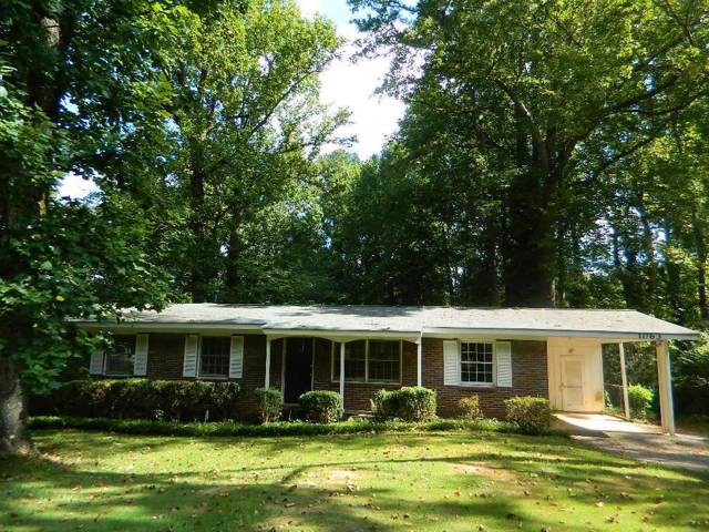 1063 Seville Drive, Clarkston, GA 30021 (MLS #6605746) :: The Zac Team @ RE/MAX Metro Atlanta