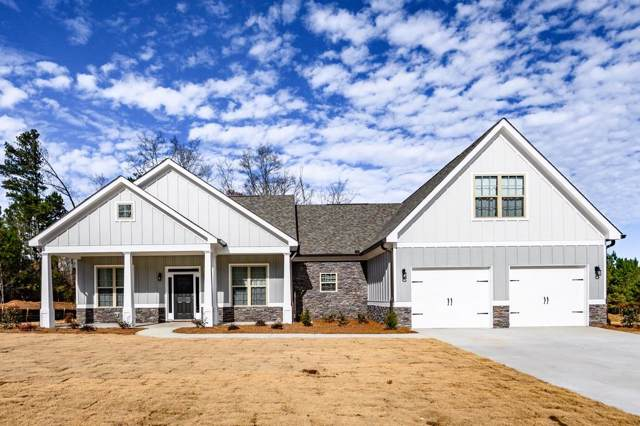 17 Greystone Way SE, Cartersville, GA 30120 (MLS #6605753) :: Iconic Living Real Estate Professionals