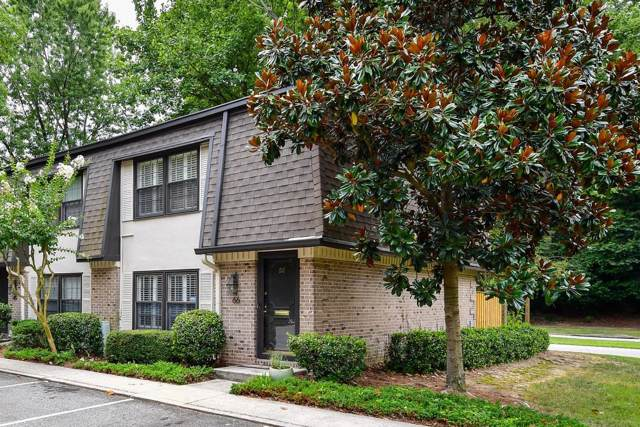 66 Monet Court NW, Atlanta, GA 30327 (MLS #6605754) :: Iconic Living Real Estate Professionals