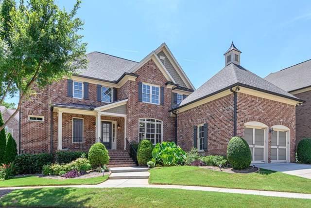 2008 Newstead Court, Snellville, GA 30078 (MLS #6605761) :: Charlie Ballard Real Estate
