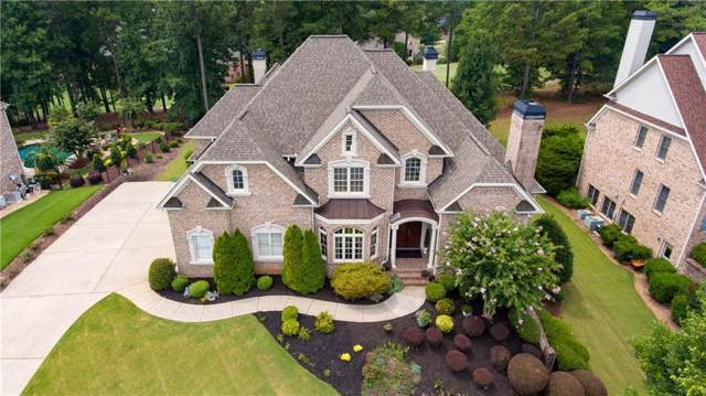 141 Cedar Woods Trail, Canton, GA 30114 (MLS #6605766) :: North Atlanta Home Team