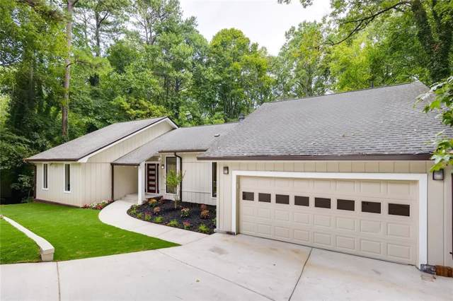 3425 Regalwoods Drive, Doraville, GA 30340 (MLS #6605767) :: The Zac Team @ RE/MAX Metro Atlanta
