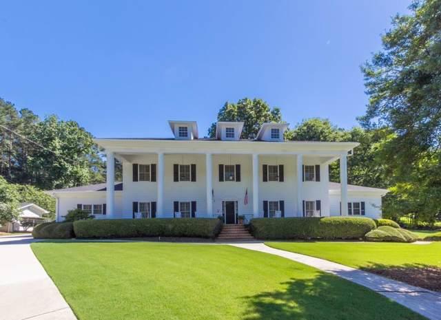 2302 Castlewood Court SW, Lilburn, GA 30047 (MLS #6605770) :: North Atlanta Home Team