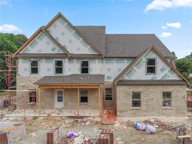 449 Fosters Cove Way, Lawrenceville, GA 30044 (MLS #6605774) :: North Atlanta Home Team