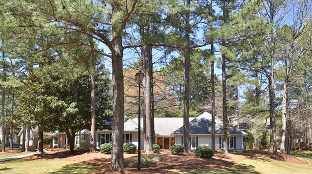 200 Lake Pines Pointe, Alpharetta, GA 30005 (MLS #6605776) :: Charlie Ballard Real Estate